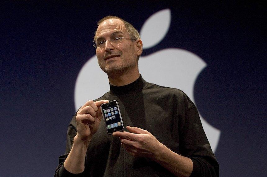 Tesoro de antaño: Estos son los objetos de Steve Jobs y Apple que se están subastando