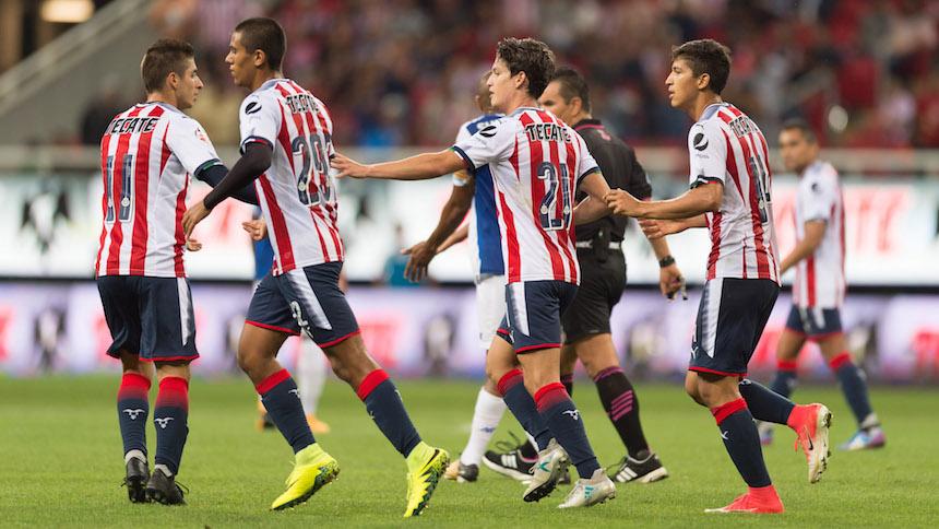 Así se vivió la noche del Chivas vs Porto en la Super Copa Tecate
