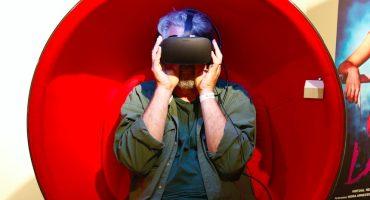 Inventan una función para VR que te permitirá sentir temperatura y dolor