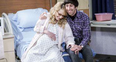 ¿Por qué nunca veremos a la hija de Howard en The Big Bang Theory?