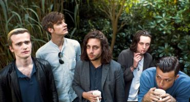 Despedimos a The Maccabees recordando los 10 años de su disco debut