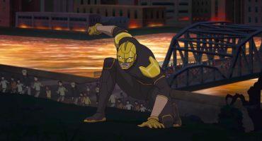 El primer superhéroe homosexual de DC ya tiene el tráiler de su serie