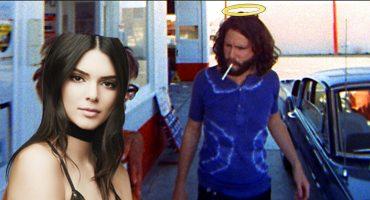 Kendall y Kylie hicieron enfadar a Jim Morrison hasta el más allá: The Doors prepararían demanda por las playeras
