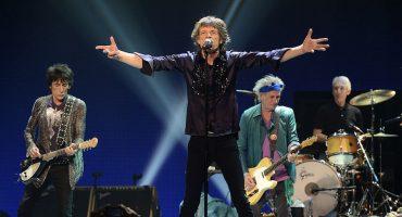 The Rolling Stones ya planean grabar un nuevo disco