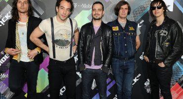 Qué siempre no: The Strokes confirman que NO grabarán un nuevo disco