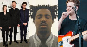 The xx, Sampha y Alt-J lideran los nominados al Mercury Prize 2017
