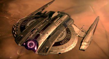 Star Trek: Discovery presentó su nuevo adelanto en la Comic-Con