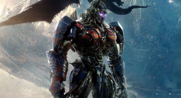 ¿Qué salió mal con todas las películas de Transformers?