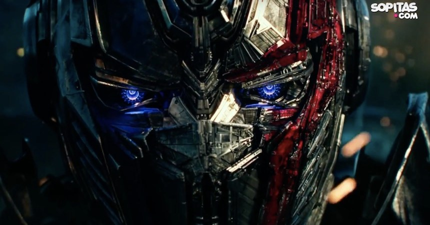 Transformers: The Last Knight - Despedida a Michael Bay