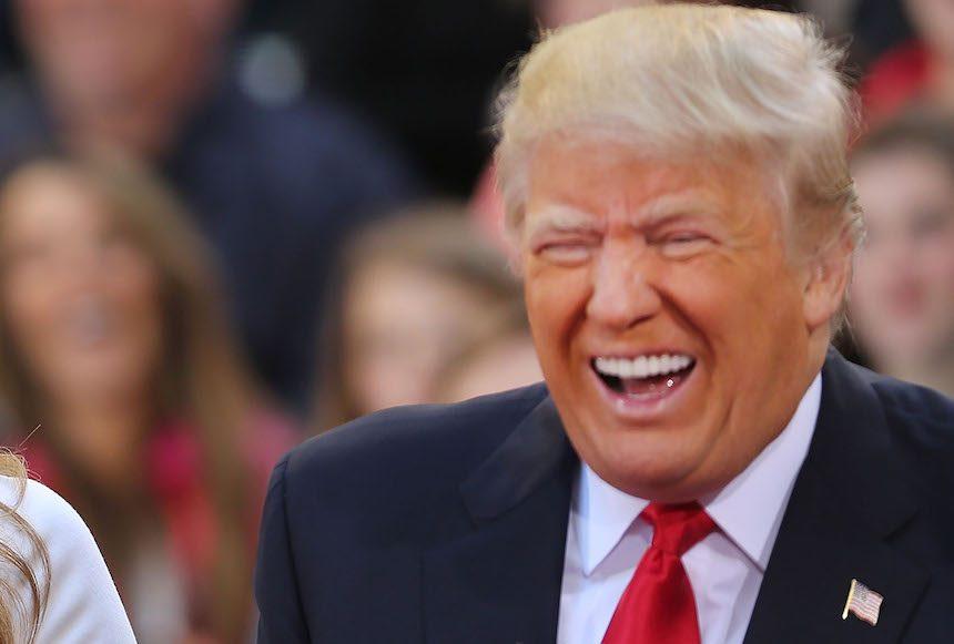 ¿Qué países apoyan el muro fronterizo de Donald Trump?