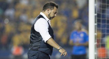 ¡Oficial!, Antonio Mohamed deja Rayados de Monterrey