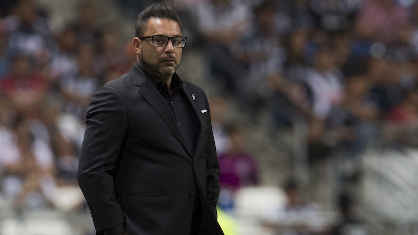 Mohamed le exige a Gargano que pruebe sus acusaciones o se disculpe