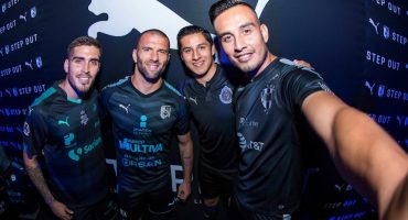 ¿Cuál uniforme negro está más rifado en la Liga MX?
