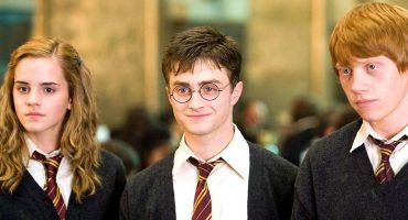 Conjuros de Harry Potter que sirven para la vida cotidiana