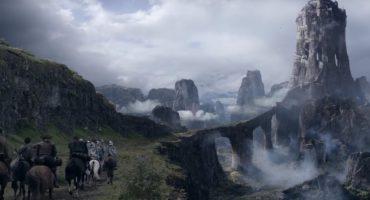 Los planos más bellos en Game of Thrones en un solo video
