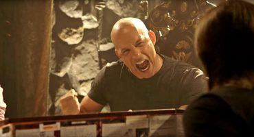 El lado nerd de Vin Diesel que seguramente no conocías