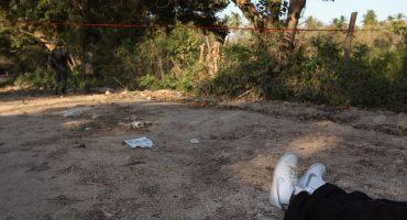 Octubre fatal: cada 18 minutos se registró un homicidio en el país
