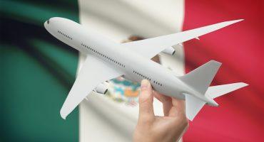 Podría haber agentes armados en vuelos México-Estados Unidos, SRE analiza propuesta