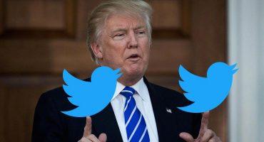 Ahora le toca a Amazon: Donald Trump se va contra la empresa en Twitter