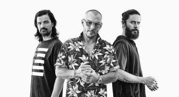30 Seconds to Mars regresa con su nueva canción