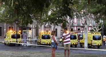 Desde mayo las autoridades de Cataluña fueron advertidas de ataque en La Rambla