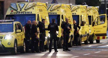 Atentado en Barcelona: Lo que se sabe hasta el momento