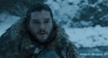 ¡Jon Snow lo sabe todo! Kit Harrington llora al conocer el final de 'Game Of Thrones'
