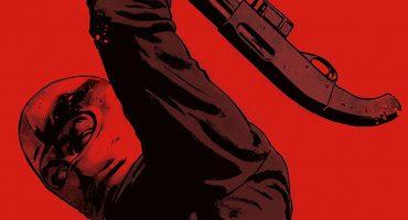 Relatos de crimen en el cómic