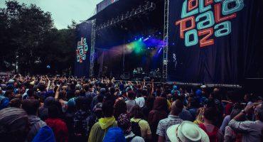 ¡Sigue en vivo la transmisión del ÚLTIMO día de Lollapalooza 2017!