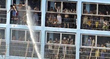Motín en cárcel venezolana deja al menos 37 muertos