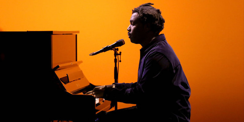 Música para empezar el día: Sampha - (No One Knows Me) Like The Piano