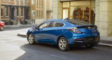 ¿Qué significa tener un auto de rango extendido?