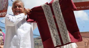 López Obrador compara al Reforma con... ¿Joseph Goebbels?