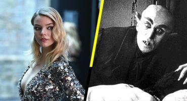 Anya Taylor-Joy se unirá al elenco del nuevo remake de 'Nosferatu'