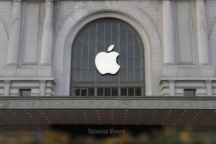 Apple - Evento