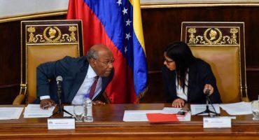 Asamblea Constituyente asume poder legislativo en Venezuela