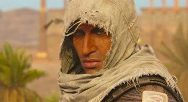 Conoce las raíces de los asesinos en el nuevo tráiler de Assassin's Creed Origins