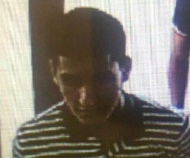 Presunto responsable de conducir la furgoneta del atentado en Las Ramblas
