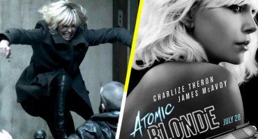Una rubia de pocas pulgas: Atomic Blonde