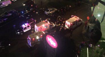Persecución Edomex-CDMX termina en balacera: cinco detenidos, tres heridos y un muerto