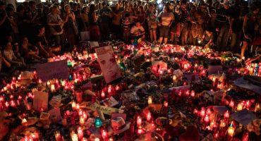 Homenaje en Barcelona y manifestación en Charlottesville: las fotos que tienes que ver el fin de semana