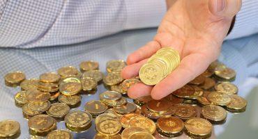 El Bitcoin vuelve a romper su récord: su precio sobrepasa los 4 mil dólares
