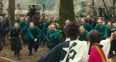 El tráiler de la nueva película de Takashi Mike trae vuelto loco al internet