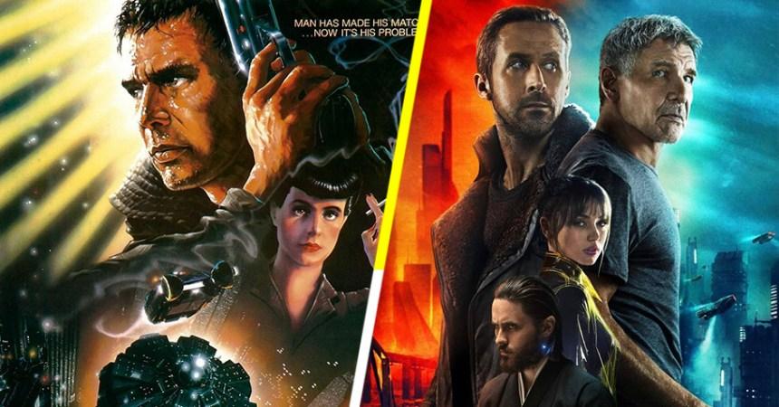 Blade Runner 2049 cortometraje