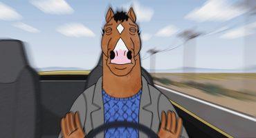 Al fin tenemos tráiler de la cuarta temporada de BoJack Horseman