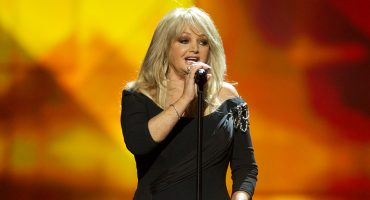"""Bonnie Tyler cantará """"Total Eclipse of the Heart"""