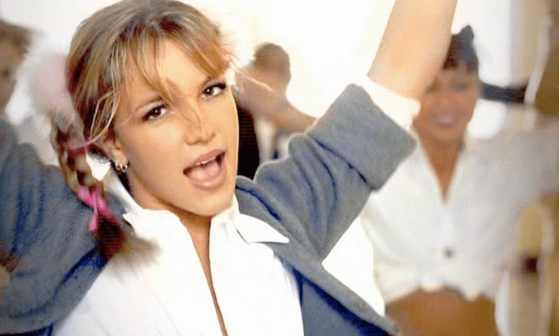 Oops! She Did It Again: Ya puedes tener el primer álbum de Britney en vinilo