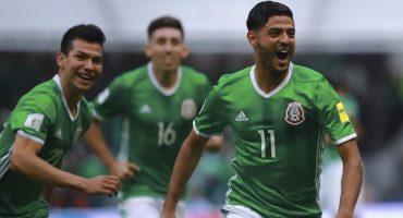 Oficial: Carlos Vela se irá a Los Angeles para jugar en la MLS