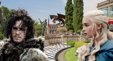 ¿En dónde vivirías si 'Game of Thrones' se desarrollara en la CDMX?