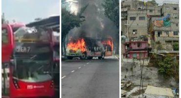 La Ciudad de México al borde de un ataque de nervios